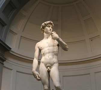 Florence City Center including the Accademia with Michelangelo?s David Skip-the-Line Guided Tour – Private Tour in French