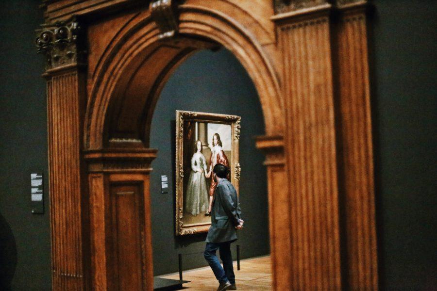 Amsterdam-Rijkmuseum-Guided-Museum