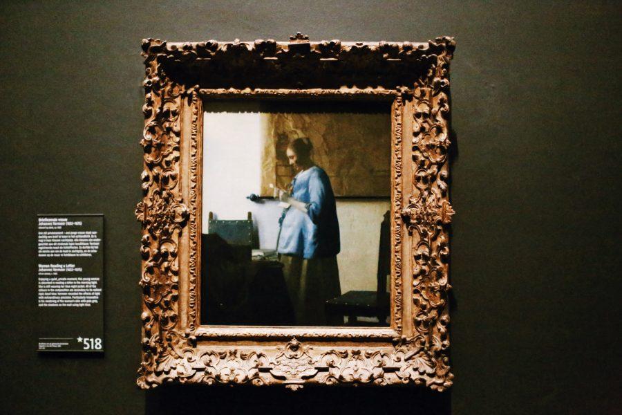 Amsterdam-Rijkmuseum-Tour