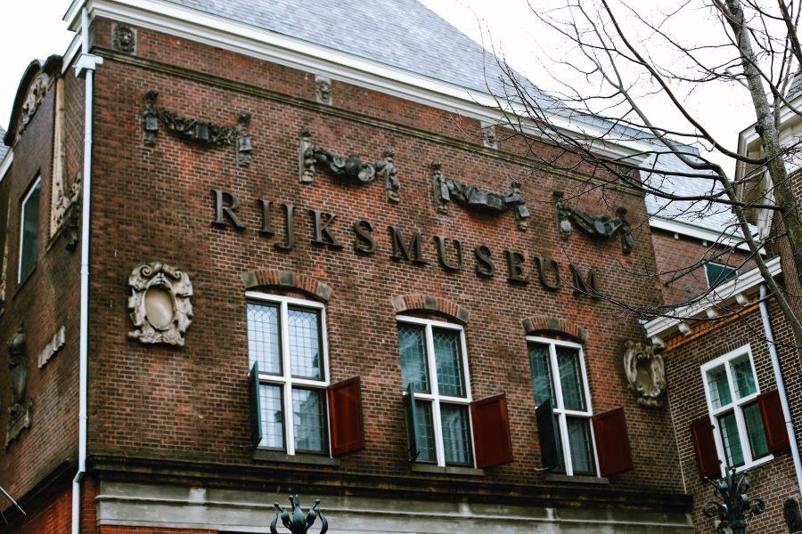 Amsterdam-Tour-Rijkmuseum-Museum