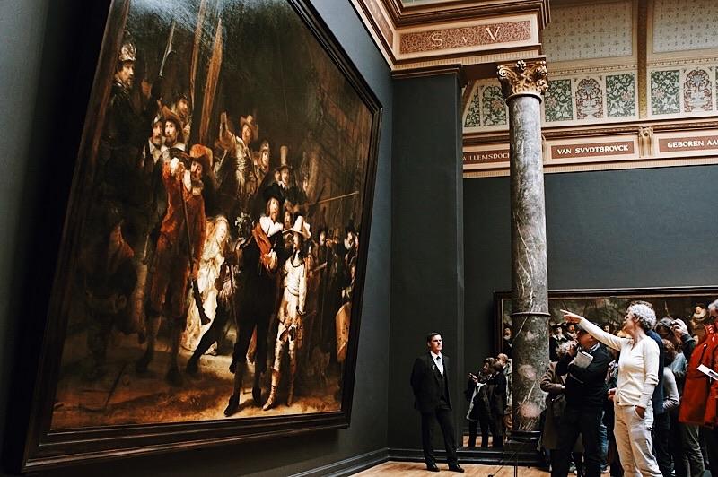 Amsterdam-Tour-Rijkmuseum