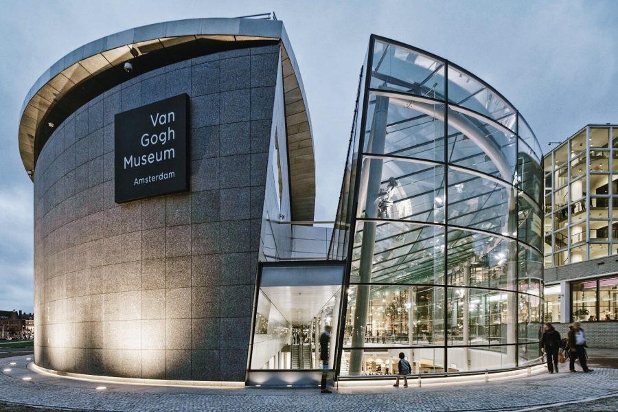 Amsterdam-Tour-Van-Gogh-Museum-Guided-Tour