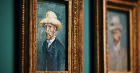 Van Gogh Museum Skip-the-Line Guided Tour – Private Tour in French