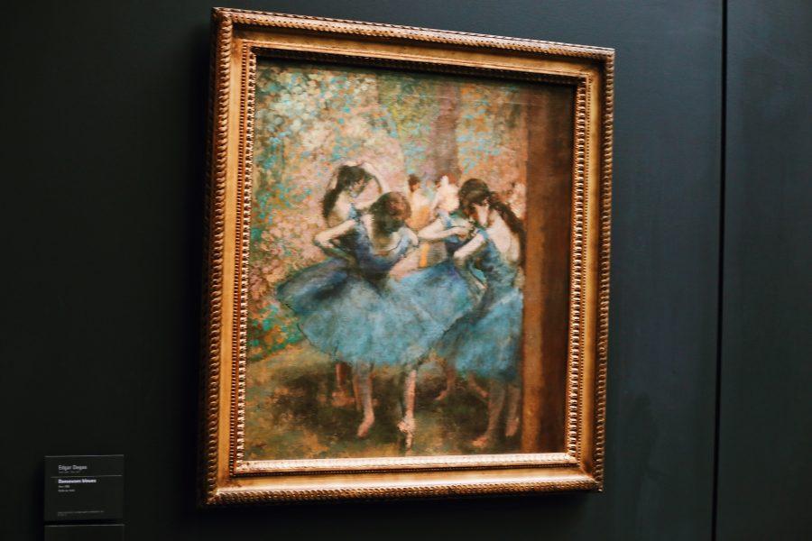 Guided-Paris-Musée-dOrsay-Orsay-Museum-Museum-Tour