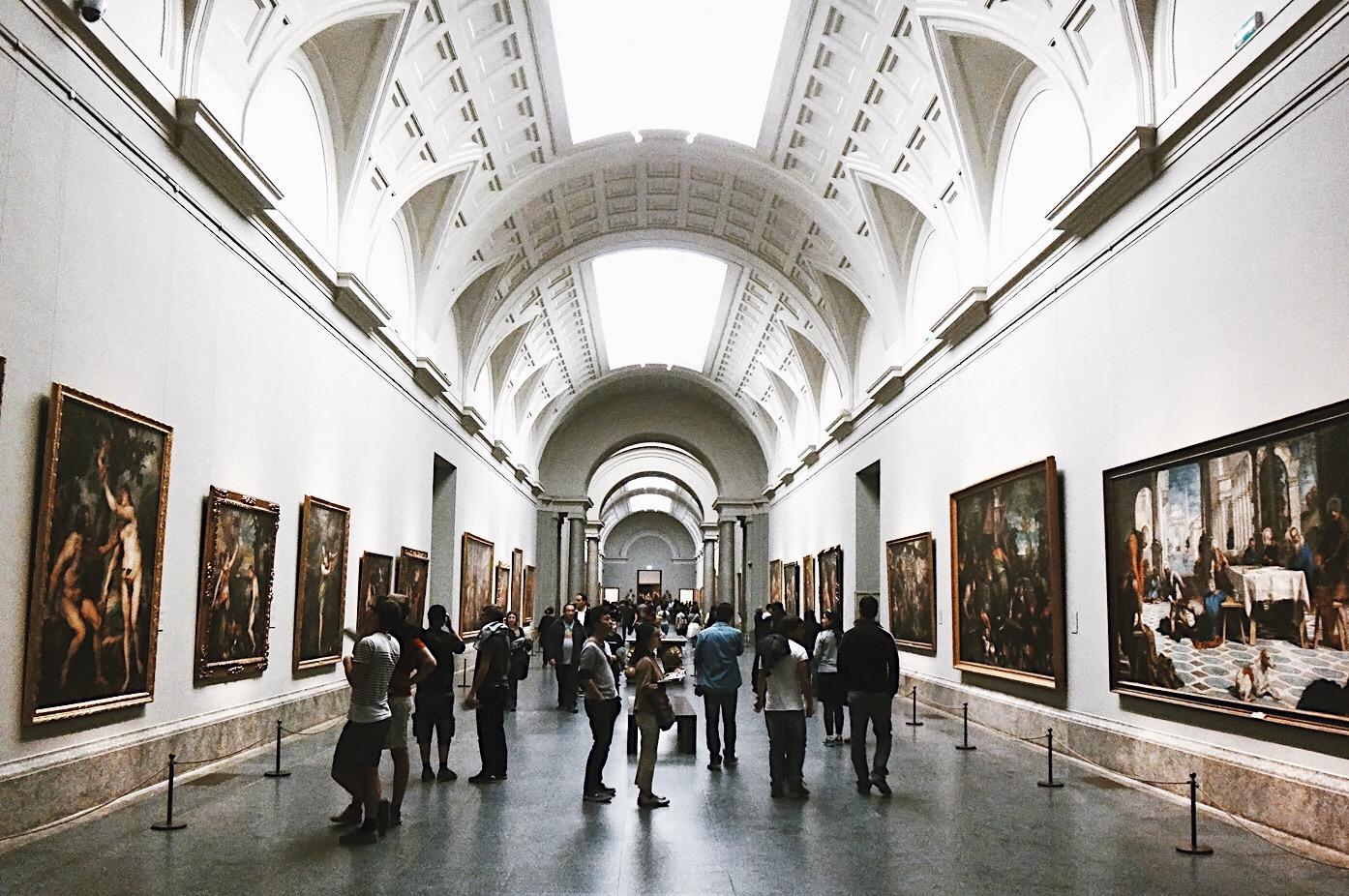 Madrid-Prado-Art-Museum-Tour