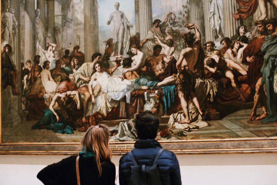 Musée-dOrsay-Orsay-Museum-Paris-Museum-Guided