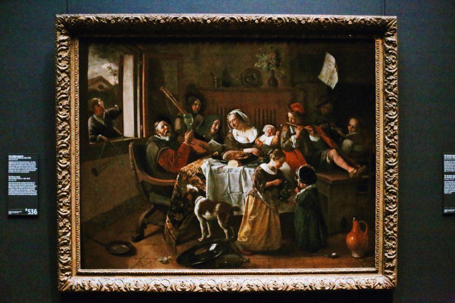Museum-Guided-Rijkmuseum-Amsterdam