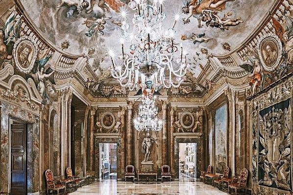 Real-Palacio-Madrid-Tour-Ma-Museum