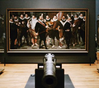 Rijksmuseum Skip-the-Line Guided Museum Tour – Private Tour in French