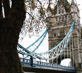 Old City of London Guided Walking Tour – Private Tour in French