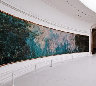 Musée de l'Orangerie Guided Tour – Private Tour in French