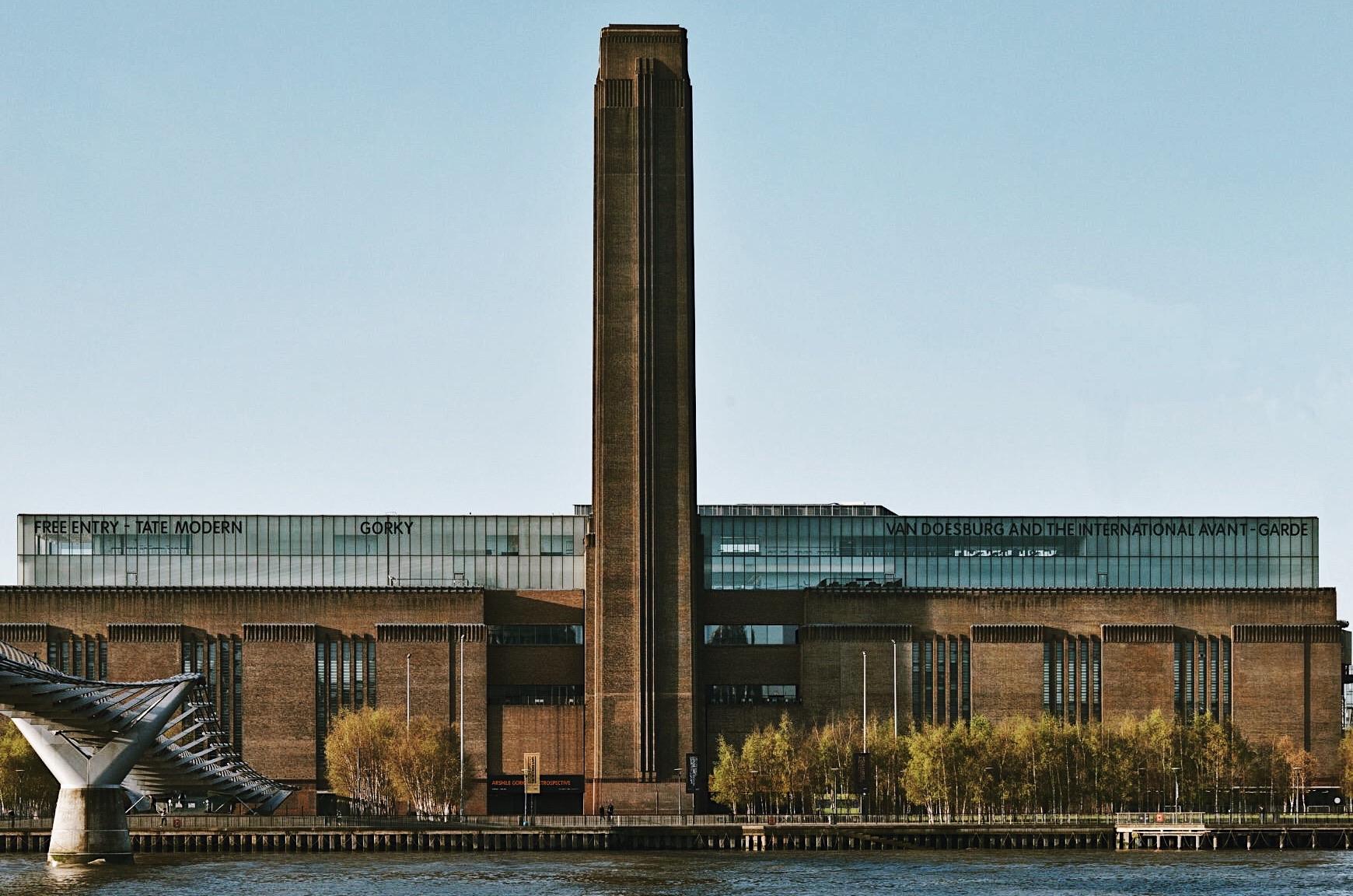 Tour-Tate-Guided-Modern-Museum-Lake
