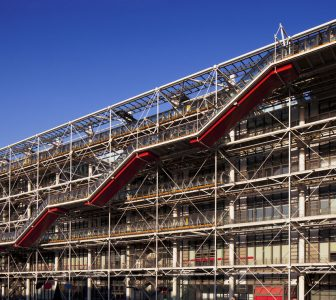 Centre Pompidou Modern & Contemporary Art Museum Skip-the-Line Guided Tour – Private Tour in French